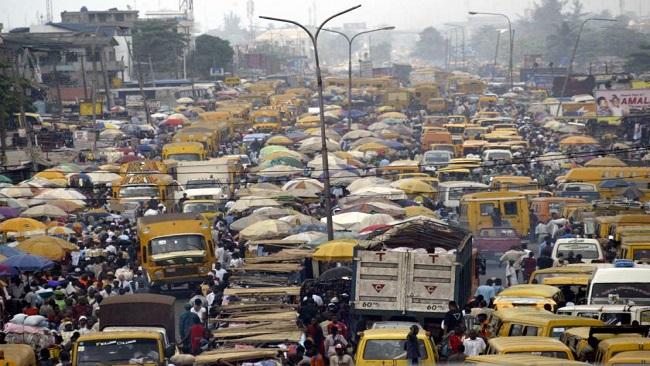 Nigeria: 30,000 people homeless in Lagos