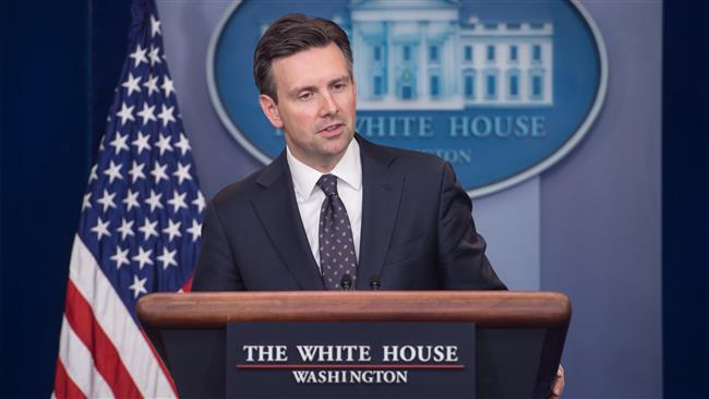 US: White House rejects Trump's election fraud claim