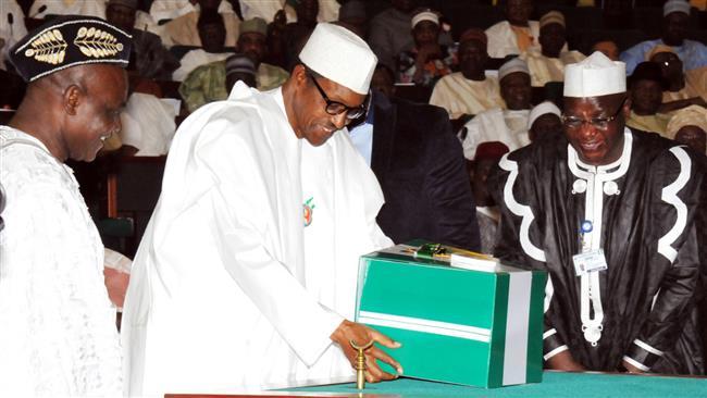 Nigeria: Senate rejects Buhari's plan to borrow billions of dollars in foreign loans