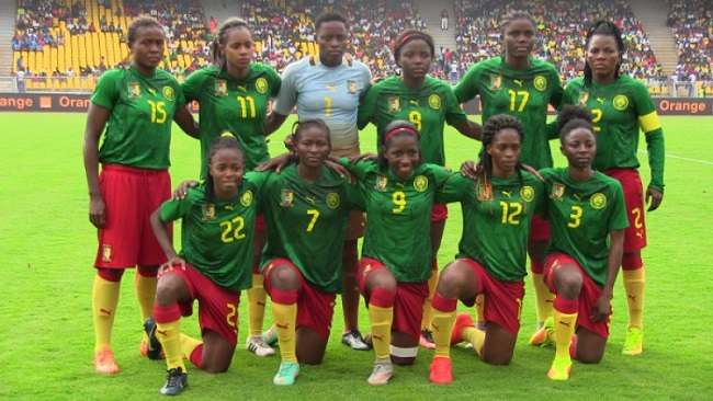Fixtures for the 2016 Women's Africa Cup of Nations: A CRTV Production