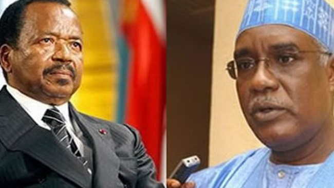 Former Minister Marafa Hamidou Yaya says President Biya is the richest man in Cameroon