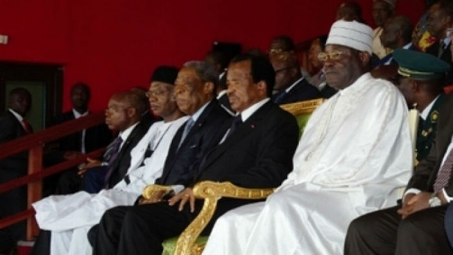 Biya to chair opening ceremony of the women's Africa Cup of Nations