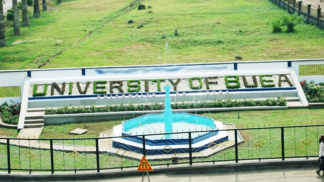 """Union of Buea University Lecturers declares support for Anglophone Teachers says time to protect individual """"garri"""" is over"""