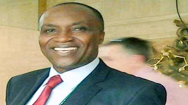 Arrest warrant for Hon. Joseph Wirba