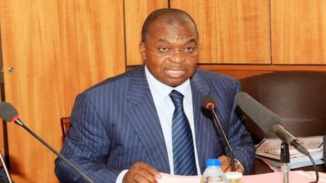 Yaounde news briefs