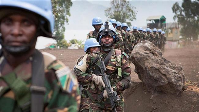7 killed in Congo-Kinshasa clashes