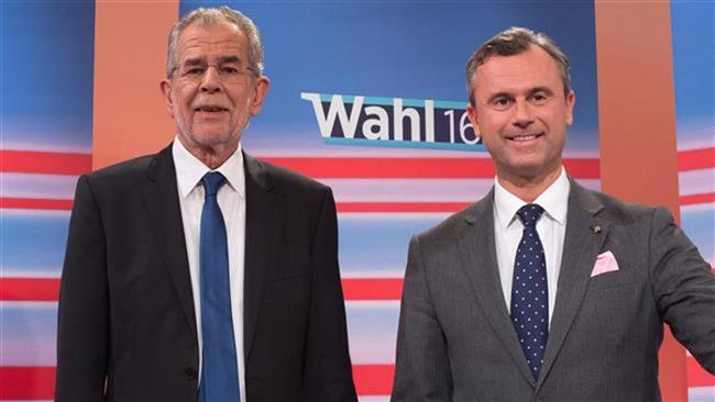 Austrian voters are casting their ballots in a presidential election rerun