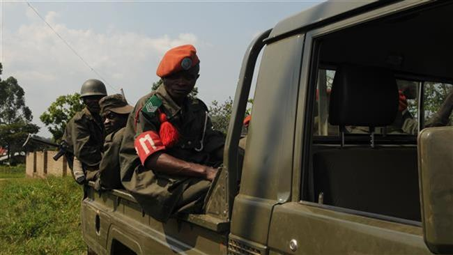 DR Congo clashes leave 23 dead