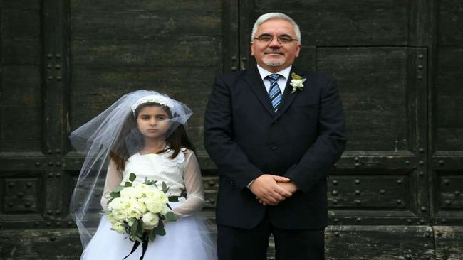 Tunisia authorizes the marriage of a 13 year-old girl with a relative who impregnated her