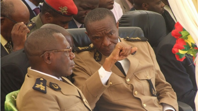 Yaounde: South West/North West governors told to maintain deliberate silence on the Anglophone Crisis
