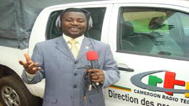 South West Governor bans all radio and TV discussions on the Anglophone problem