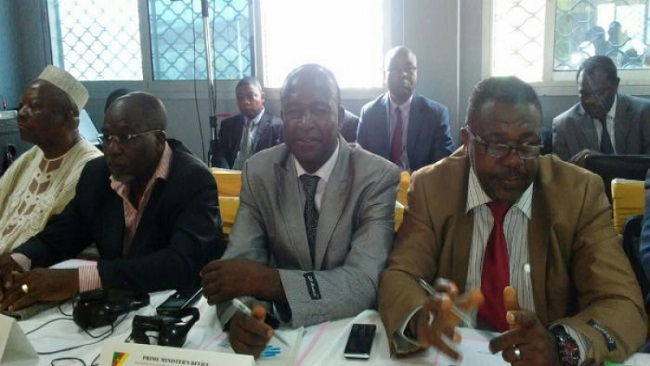Anglophone teachers reject an invitation from Minister Fame Ndongo