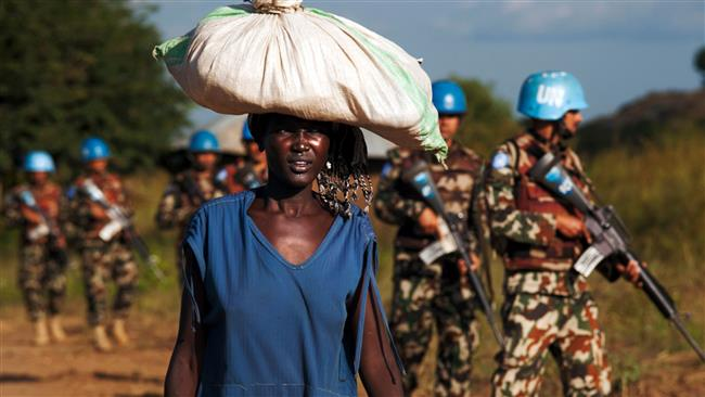 UN says South Sudan may plunge into widespread ethnic conflict