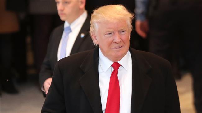 US: Donald Trump wins Electoral College vote