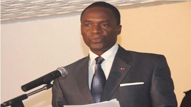 Southern Cameroons Crisis: Defense Minister  Joseph Beti Assomo under investigation