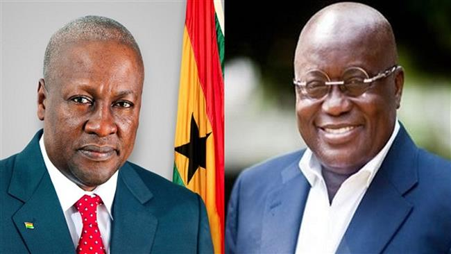 Ghana: Local media declare opposition candidate winner of presidential election