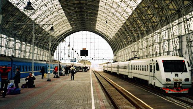 Moscow:  Railway stations evacuated on bomb threat