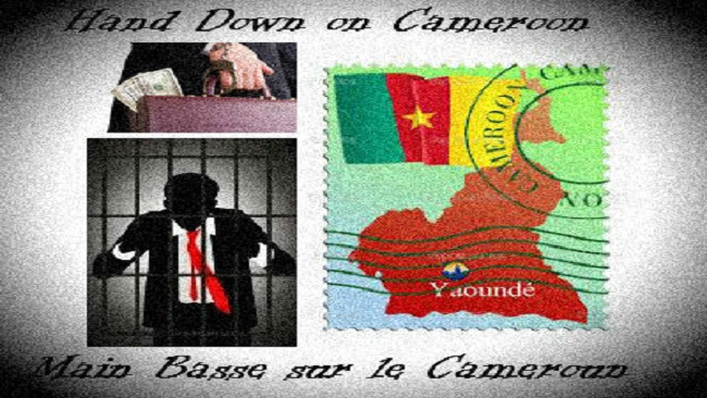 Cameroon releases CPDM report on corruption