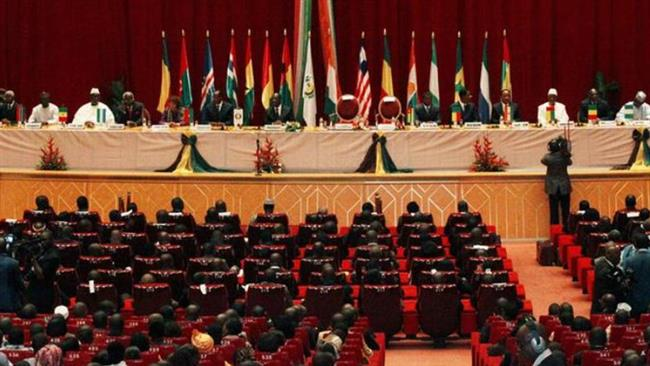 ECOWAS calls for swift action on Gambia
