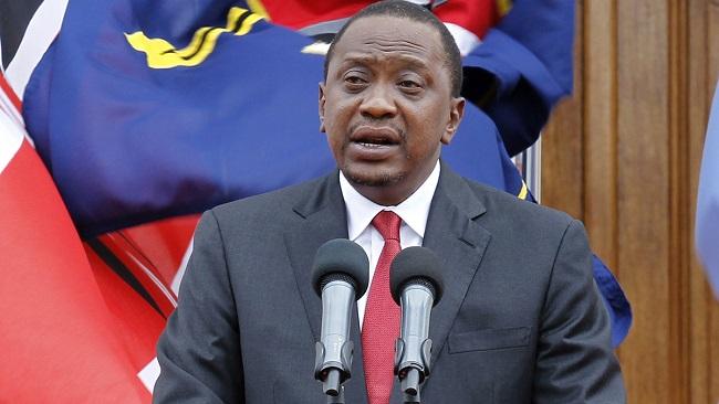 Kenya: Uhuru calls on striking medical workers to halt their walk-out