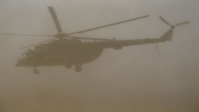 Many feared dead in Bamenda as military helicopter use live ammunition on protesters