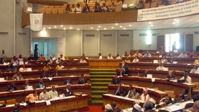 National Assembly adopts 2017 budget