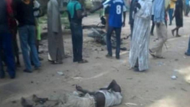 Far North region: 2 killed, dozens injured in Mora suicide attack