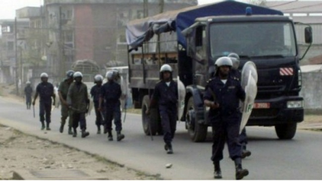 Biya regime's dangerous militarization of Bamenda