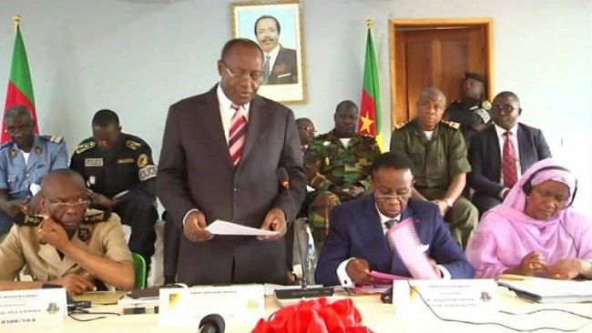 Anglophone Crisis: Barrister Ben Muna says CPDM negotiators were extremely lacking in political finese