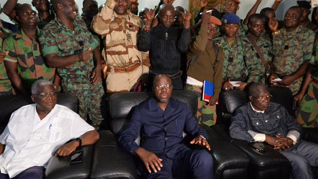 Ivory Coast: Defense Minister released by a group of mutinous troops