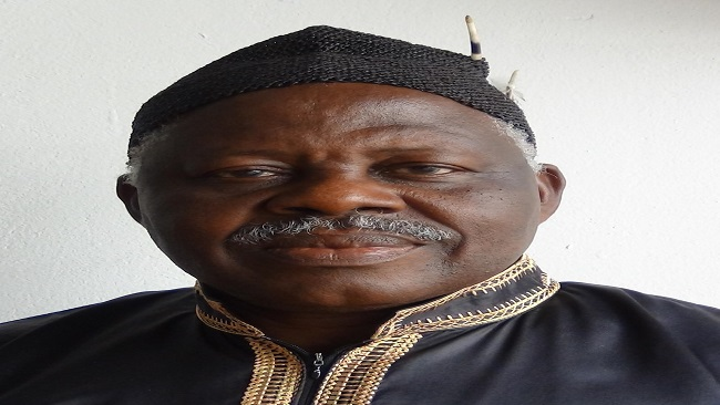 Lord Justice Paul Ayah Affair: Lawyers appeal for his immediate release