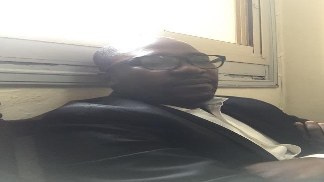 "Dibussi Tande's ""Ode to a Barrister Agbor Balla"""