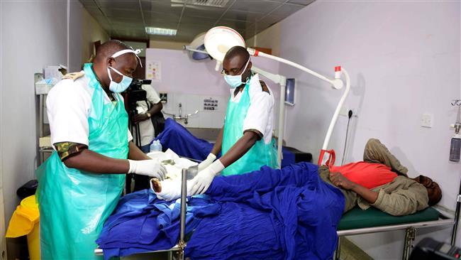 Kenya: Uhuru government threatens to dismiss over 5,000 striking doctors