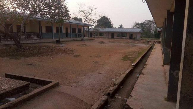 Manyu shuts down as Southern Cameroons begins massive civil disobedience campaign