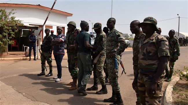 Ivory Coast: Government clinches deal with mutinous soldiers