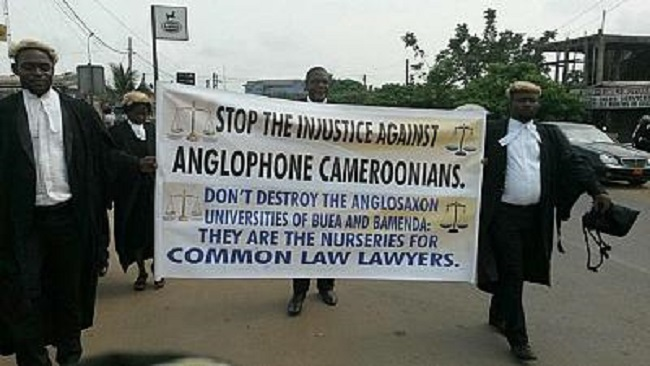 Southern Cameroons Problem: Flogging a dead horse