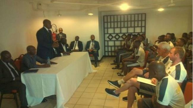 Indomitable Lions in Gabon: Same problems, Same old stories