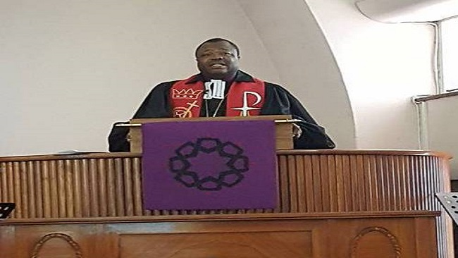 Anglophone Problem: Presbyterian Moderator calls on government to hasten dialogue