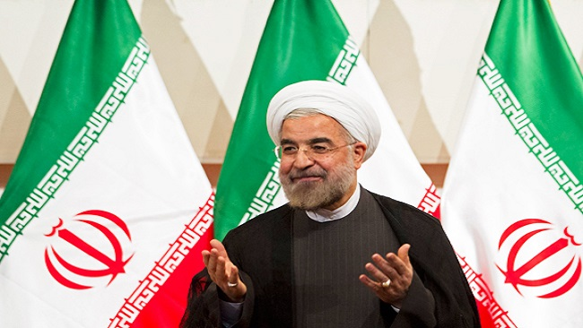 Iranian President condemns US government plans to build a wall on the Mexican border