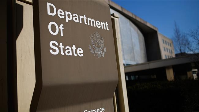 US: Trump orders top State Department diplomats to leave