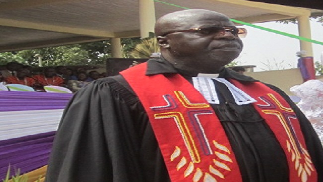 Southern Cameroons Problem: Synod Clerk says the struggle must continue, no turning back