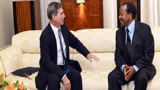 US: Trump fires Ambassador Michael Stephen Hoza and other US diplomats