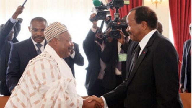 Achidi Achu: Will he still support the CPDM? (Video)