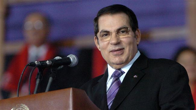 Tunisia: Ex-ruler gets new jail term for corruption