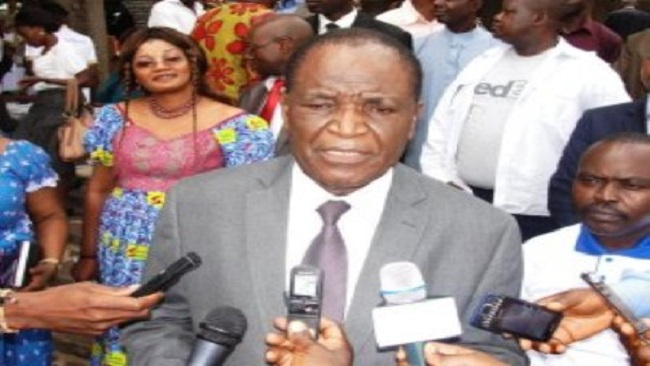Biya regime manipulating the National Commission for Human Rights
