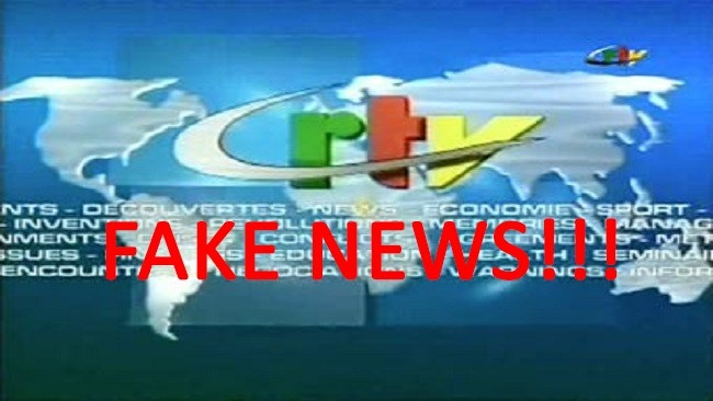 Anglophone Crisis: Francophone Diaspora accused CRTV of hate reporting against Southern Cameroonians