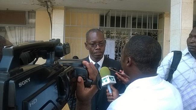 Judge ignores National Assembly Speaker Cavaye Djibril, Releases detained bodyguard