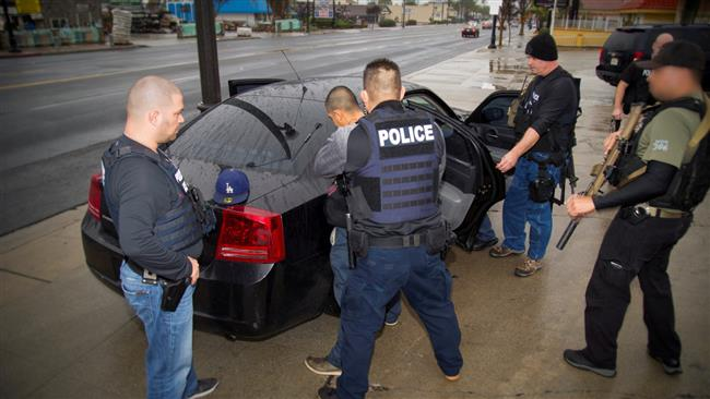 US: Homeland Security unveils blueprint for mass deportation of immigrants