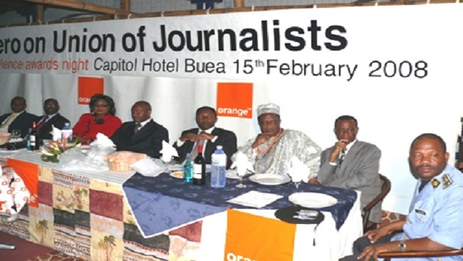 Cameroon Association of English Speaking Journalists condemns government crack down on Southern Cameroons media