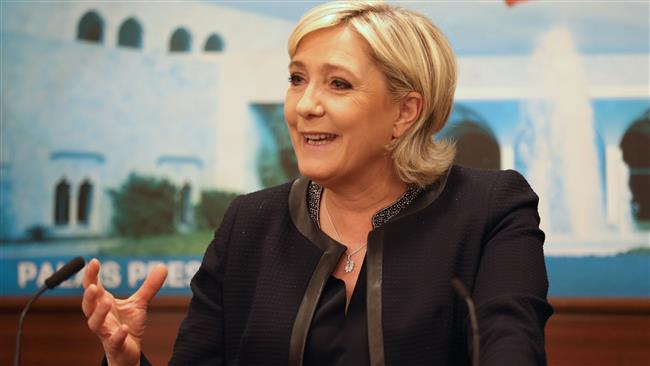 Corrupt France: Police raid offices of far-right leader Le Pen in probe of EU fraud